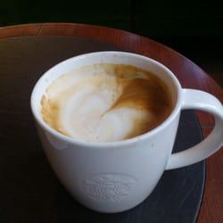 Kaffee Latte Grande ( 470ml) mit Soya…