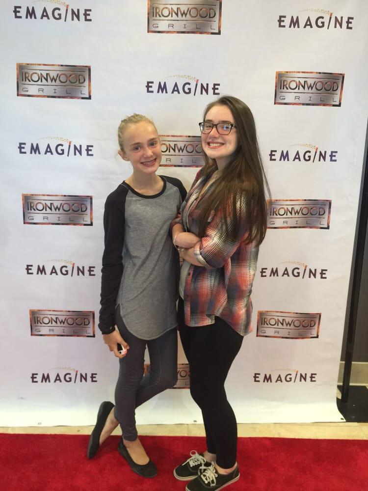 Emagine palladium cinemas downtown birmingham for Emagine birmingham