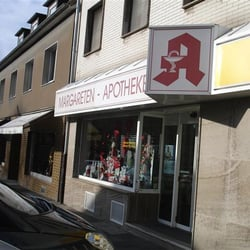 Margareten-Apotheke, Köln, Nordrhein-Westfalen