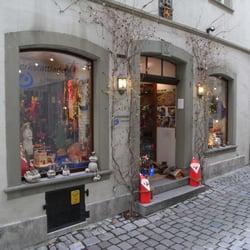 Werkstattladen Lebenshilfe, Rothenburg, Bayern, Germany