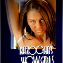 Bazookas Showgirls - 26 Photos - Adult Entertainment