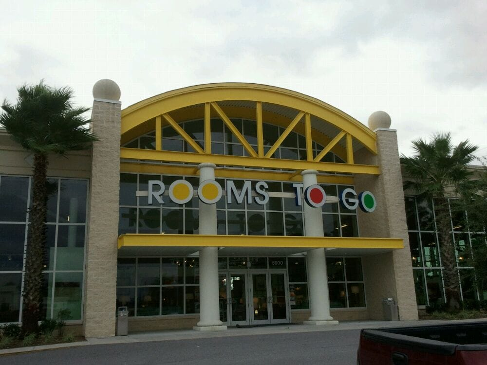 Rooms To Go Pensacola Fl Phone Number