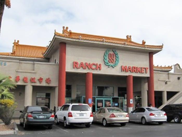 99 ranch market 92 photos supermarkets chinatown for Fish market las vegas