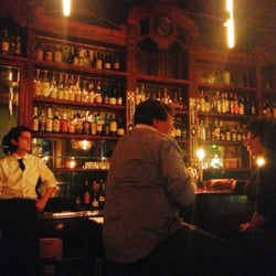 Belman Bar, Berlin