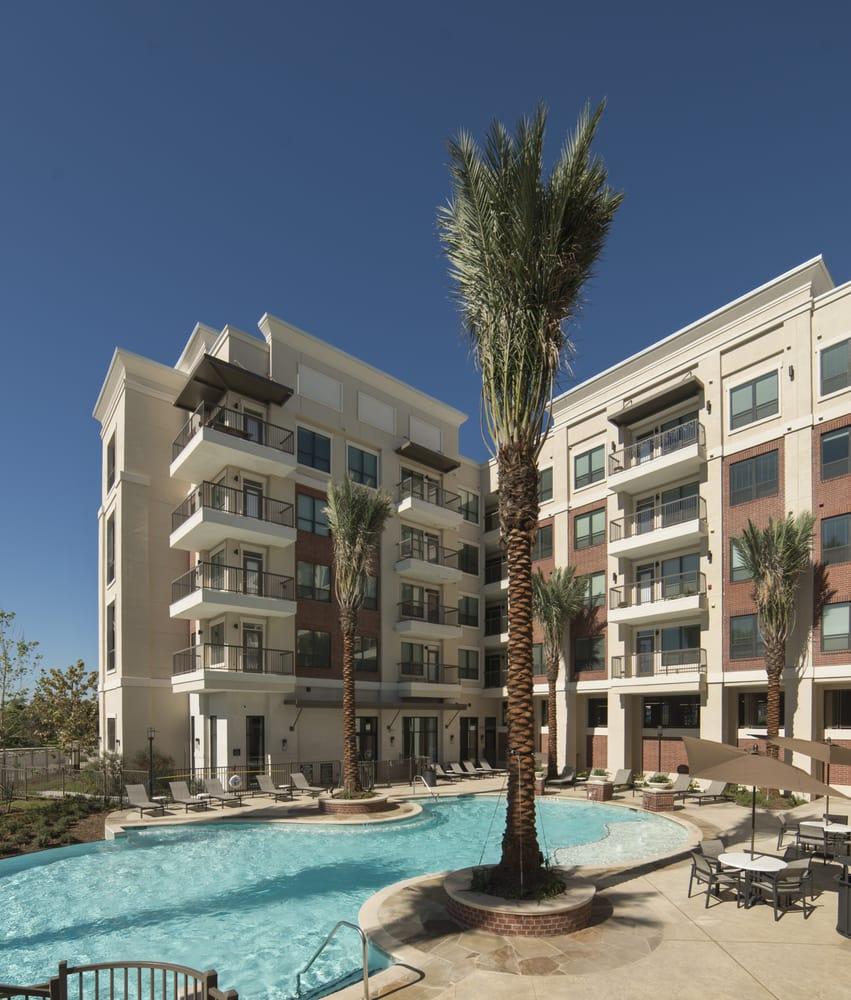 Apartments Near San Antonio Tx