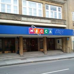 Mecca Bingo, Taunton, Somerset