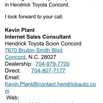 ... TN Near Bristol And Kingsport That Offers Research Assistance,  Financing Help And Quality Auto Services.Toyota Scion Of Concord Is Located  At 7670 ...