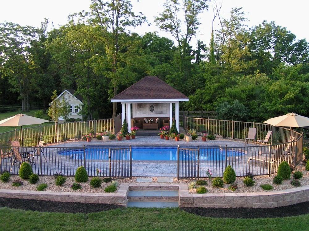 Woodstock (VA) United States  city photos gallery : Serenity Pool & Spa Llc Woodstock, VA, United States. Roman Shape ...