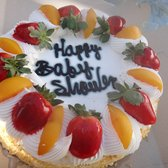 Northgate Market Tres Leches Cake