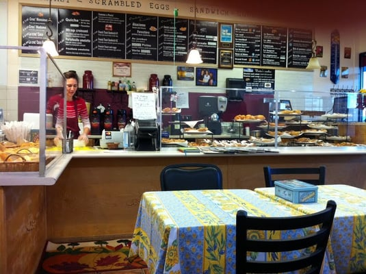 French Bakery Cafe Highlands Ranch