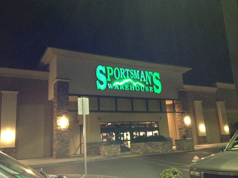 Career & Job Opportunities at Sportsman's Warehouse - All ...