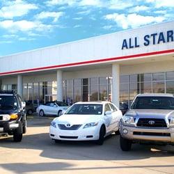 Walker Big Lot Used Cars Alexandria La >> All Star Toyota Alexandria - Lesbian Couples With Man