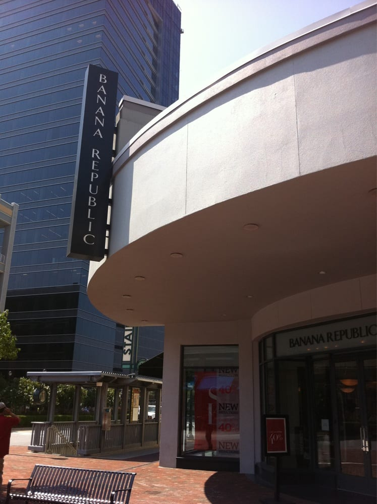 Atlantic station clothing stores