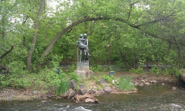 Minnehaha Park Parks Minneapolis Mn Reviews