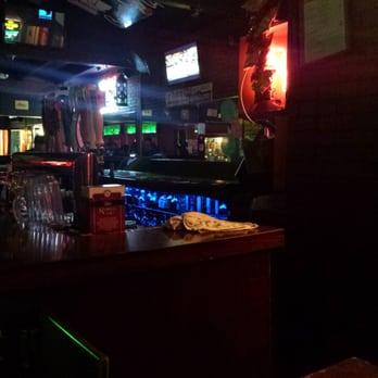 Bottoms Up Bar Long Beach Ca