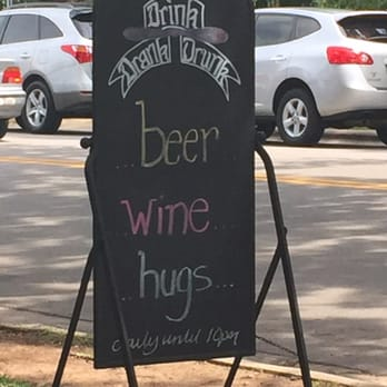 Drink drank drunk raleigh nc united states