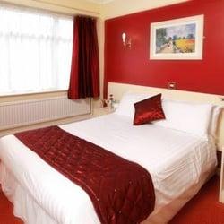Best Western Cresta Court Hotel, Altrincham, Greater Manchester