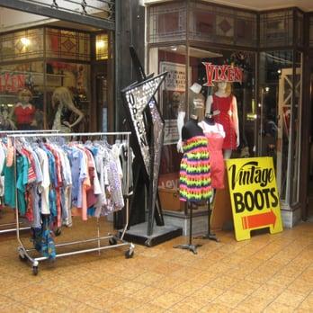vixen vintage boutique vintage second 183