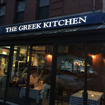 The Greek Kitchen 91 Photos 247 Reviews Greek Hell 39 S Kitchen New York Ny Phone