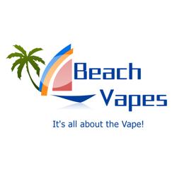 K Tori's Panama City Beach Beach Vapes - Panama City