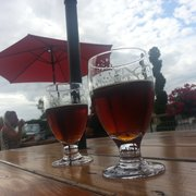 North Sound Brewing - The Big R...bourbon barrel aged red.  Yes please! - Mount Vernon, WA, Vereinigte Staaten