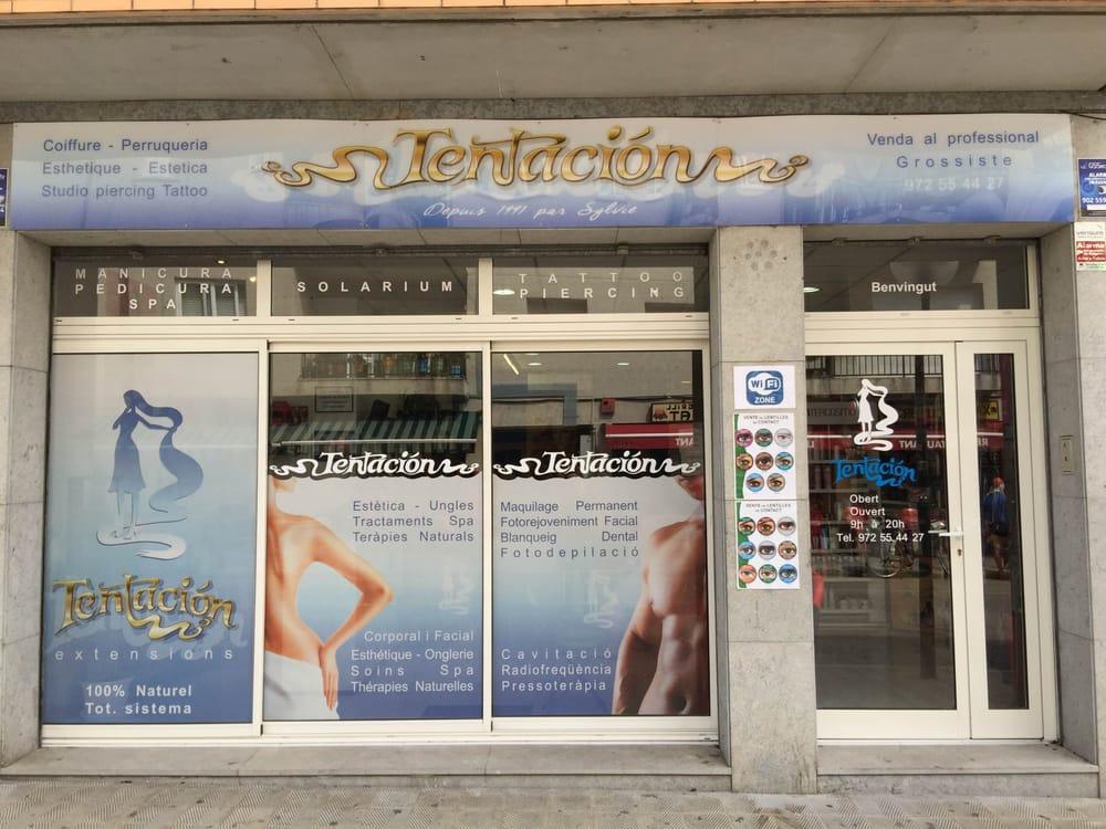 Hair Extensions Spain 28