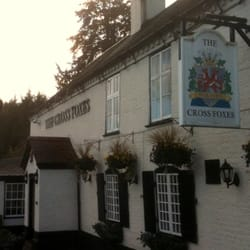 Cross Foxes Inn, Wrexham