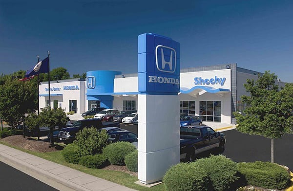 sheehy honda car dealers 7434 richmond hwy