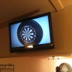 Sports camera for a Pub