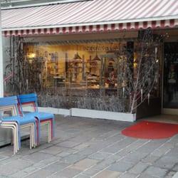 Chocolaterie Fornerod, Morges, Vaud, Switzerland