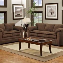 Atlantic Bedding and Furniture Columbia SC