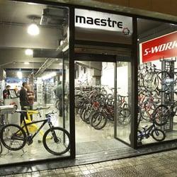 Ciclos Maestre, Bilbao, Vizcaya