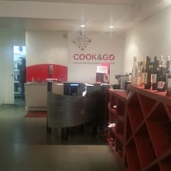 Cook & Go, Paris