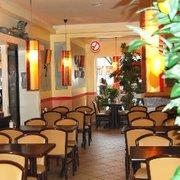 Mersin Tantuni Restaurant, Hamburg, Germany