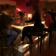 meisterschueler Galerie & Bar, Berlin