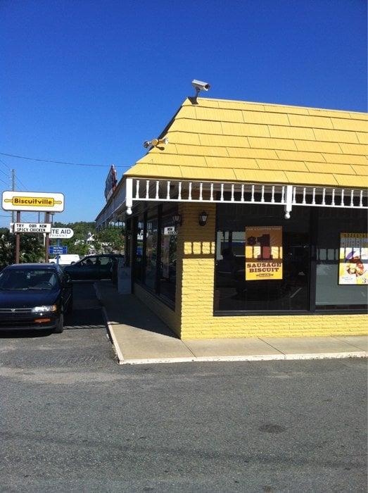 Breakfast Restaurants Fayetteville Nc