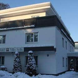 Hotel Villa Solln Dez. 2012