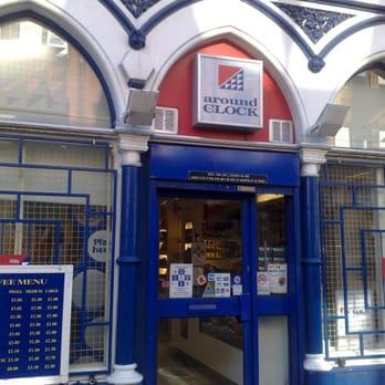 One Stop Shop Leeds City Centre