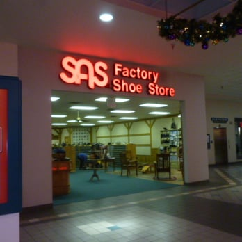 Sas Shoes Factory Store San Antonio