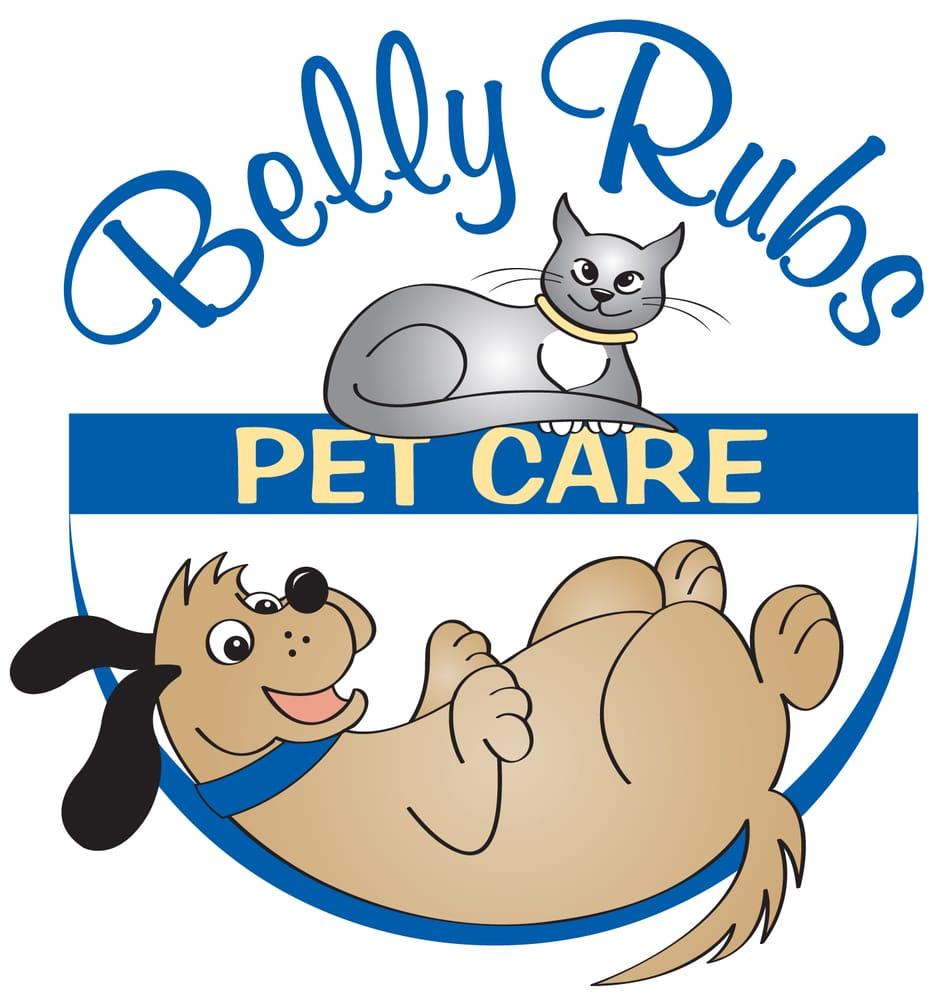 belly rubs pet care   dog walkers   arlington va