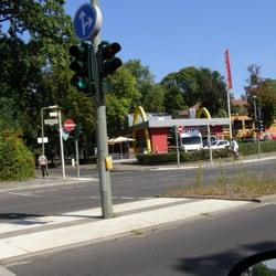 McDonald's, Berlin