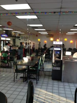 Panda Kitchen Anaheim CA United States Yelp