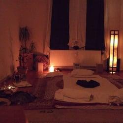 So sah der Raum aus