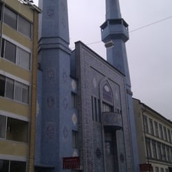 norsk moske nettside Kongsvinger