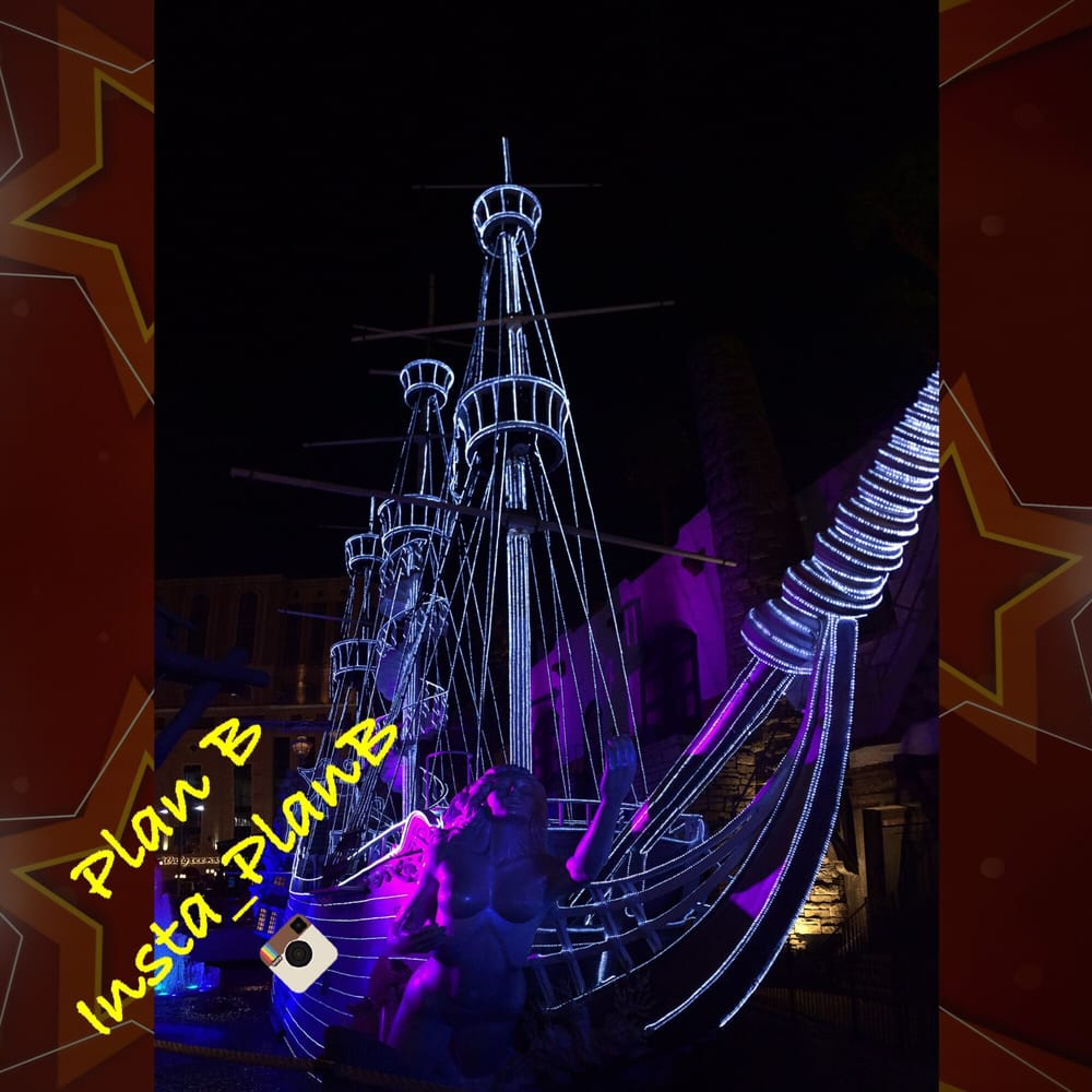 Treasure Island Las Vegas Reviews Yelp