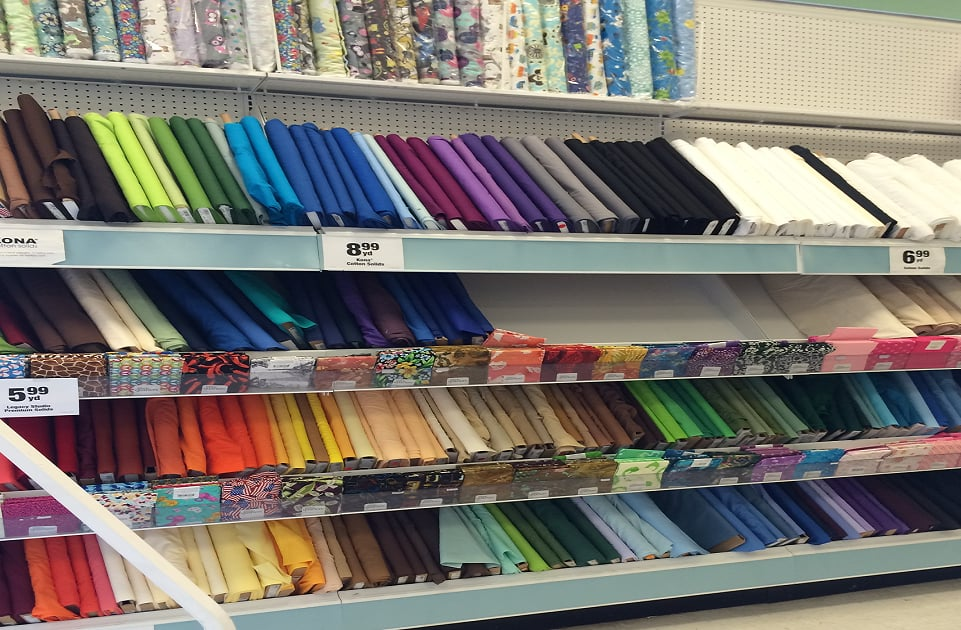 Jo ann fabric and craft fabric stores scripps ranch for Fabric outlet near me