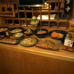 I LOVE RAMEN - Japanese Noodle House - Some samples of styles of Japanese Noodles - Federal Way, WA, Vereinigte Staaten