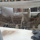 covered up fountain at the bottom in reconstruction mode July 30th, 2014