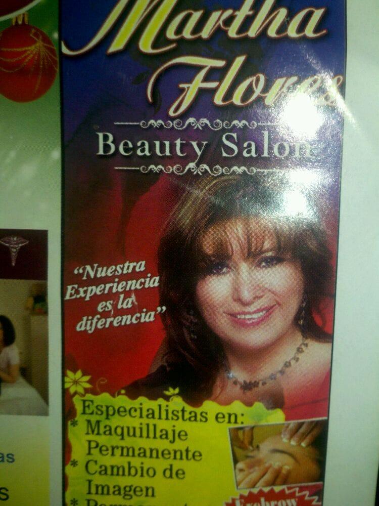 Martha Flores Beauty Salon & Boutique - Palmdale, CA - Yelp
