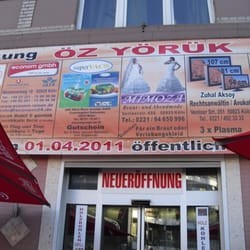 Restaurant Özyörük, Köln, Nordrhein-Westfalen